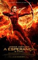 Jogos Vorazes: A Esperança – Parte 1 | Crítica | The Hunger Games: Mockingjay – Part 1, 2014, EUA