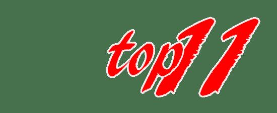 Top11 - Os Piores e os Melhores Filmes de 2015