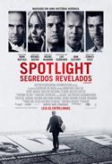 Spotlight: Segredos Revelados | Crítica | Spotlight (2015) EUA