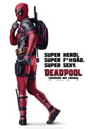 Deadpool | Crítica | Deadpool (2016) EUA