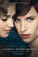 A Garota Dinamarquesa | Crítica | The Danish Girl (2015) EUA