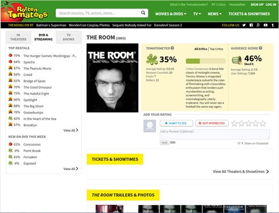 The Room de Tommy Wiseau é o único filme ruim dessa lista que você DEVE assistir!