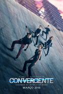 A Série Divergente: Convergente | Crítica | The Divergent Series: Allegiant (2016) EUA