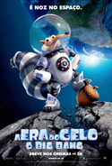 A Era do Gelo: O Big Bang | Crítica | Ice Age: Collision Course (2016) EUA
