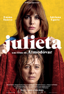 Julieta | Crítica | Julieta (2016) Espanha