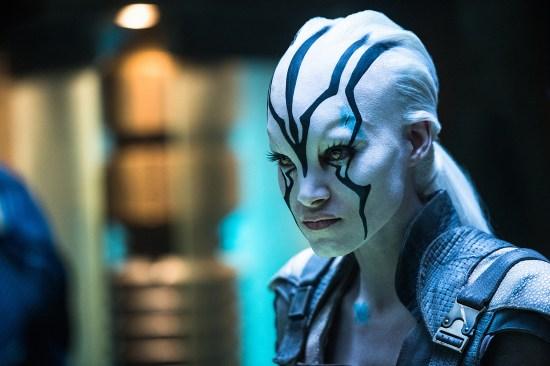 Star Trek: Sem Fronteiras   Imagens