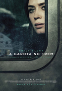 A Garota no Trem | Crítica | The Girl on the Train (2016) EUA