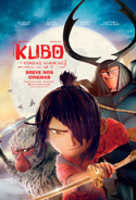 Kubo e as Cordas Mágicas | Crítica | Kubo and the Two Strings, 2016, EUA