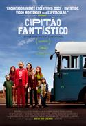Capitão Fantástico | Crítica | Captain Fantastic, 2016, EUA
