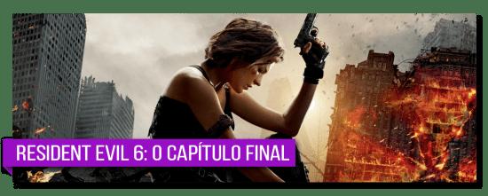 Resident Evil 6: O Capítulo Final (2017)