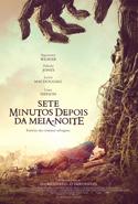 Sete Minutos Depois da Meia Noite | Crítica | A Monster Calls, 2016, Espanha-EUA-Reino Unido