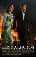 Aliados | Crítica | Allied, 2016, EUA