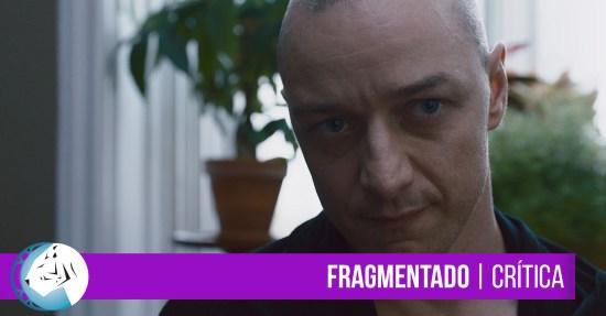 Fragmentado (2017)