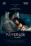 Paterson | Crítica | Paterson, 2016, EUA-Alemanha-França