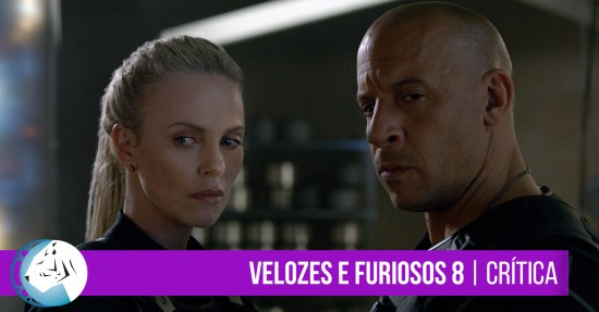 Velozes e Furiosos 8 (The Fate of the Furious), 2017