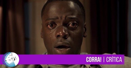 Corra! (Get Out) 2017