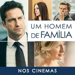Um Homem de Família | Hoje nos cinemas