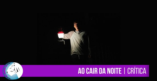 Ao Cair da Noite (It Comes at Night) | Crítica