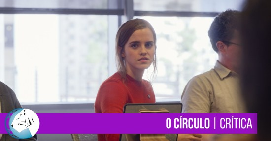 O Círculo (The Circle) 2017