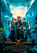 Piratas do Caribe: A Vingança de Salazar | Crítica | Pirates of the Caribbean: Dead Men Tell No Tales, 2017, EUA