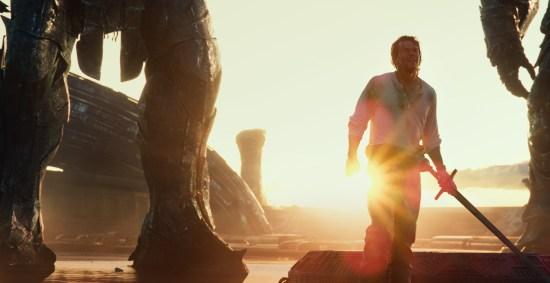 Transformers: O Último Cavaleiro | Imagens (5)