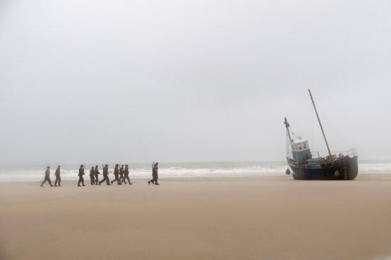 Dunkirk | Imagens (3)