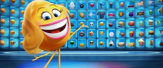Emoji: O Filme | Imagens (9)
