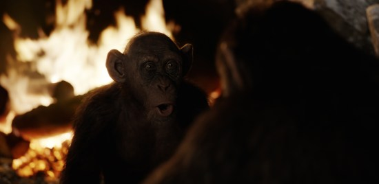 Planeta Macacos: A Guerra (War for the Planet of the Apes) | Imagens (7)