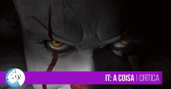It: A Coisa (It) | Review