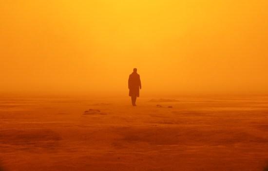 Blade Runner 2049 | Imagens (1)