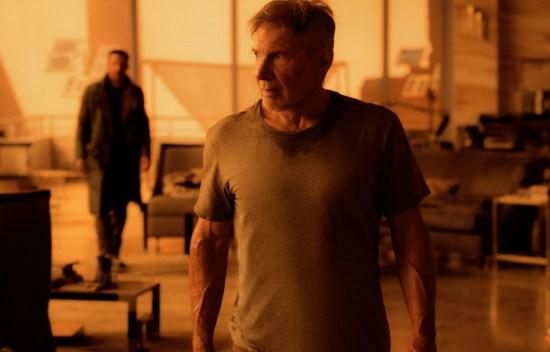 Blade Runner 2049 | Imagens (9)