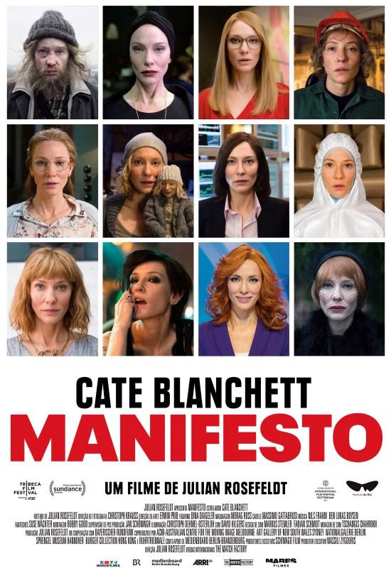 Manifesto   Cartaz