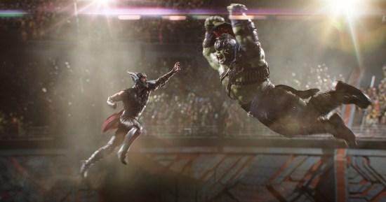 Thor: Ragnarok   Imagens (1)