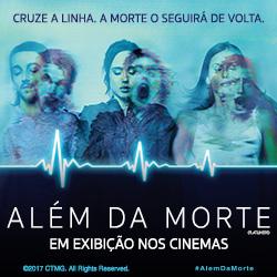 Além da Morte | Hoje nos cinemas