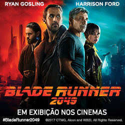 Blade Runner 2049 | Breve nos cinemas