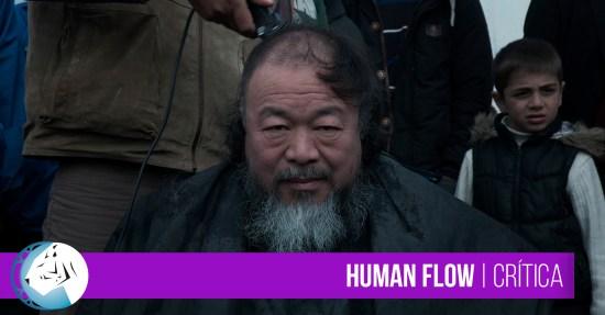 Human Flow | Crítica
