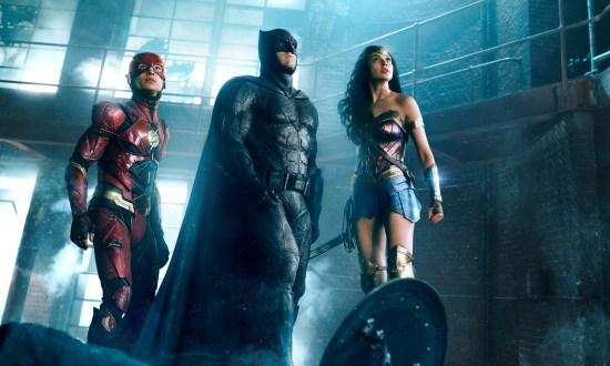 Liga da Justiça | Imagens (12)
