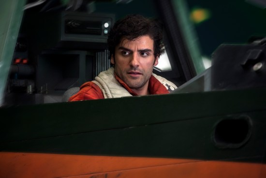 Star Wars: Episódio VIII – Os Últimos Jedi | Imagens (18)