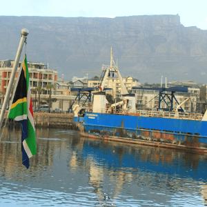 Dicas para planejar a viagem - 4 dias na Cidade do Cabo