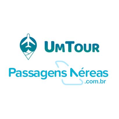 Passagens Aéreas - UmTour
