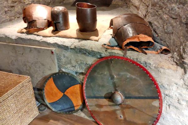 Museu Kiek in de Kök - Tallinn - Estônia