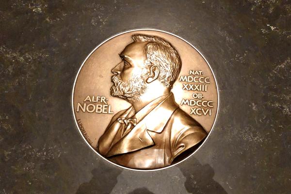Estocolmo - Suécia - Nobel Museum - UmTour