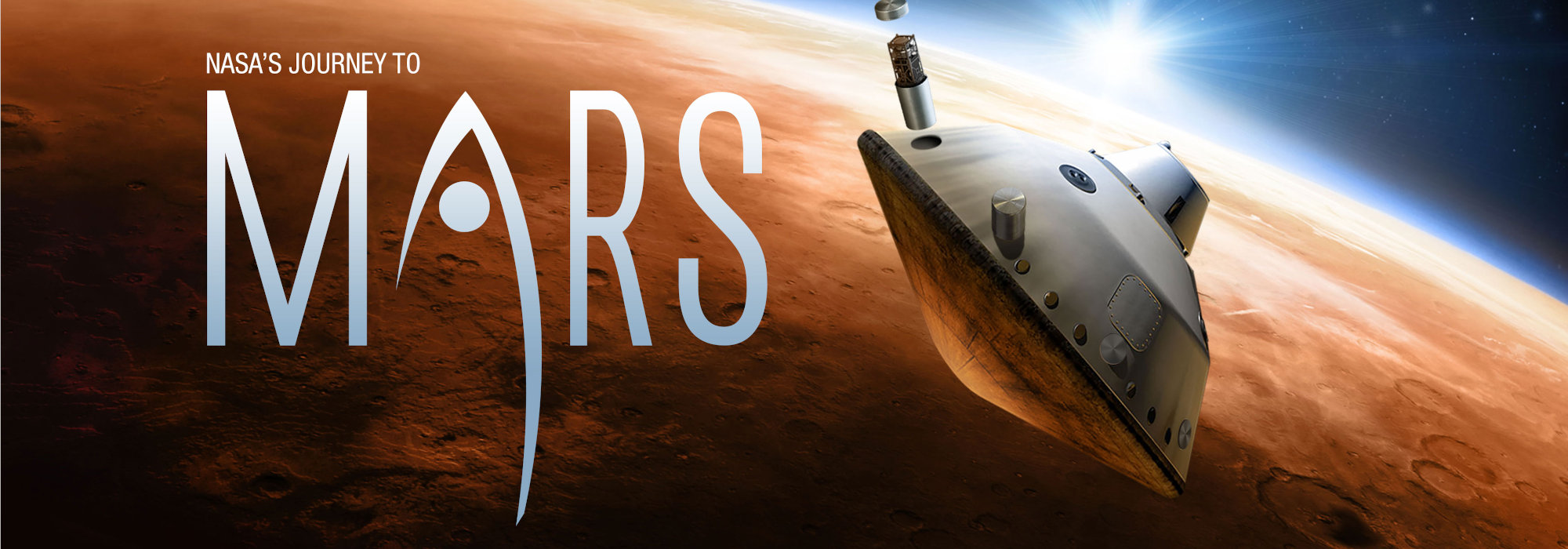 Al Jazeera Turk | Türkiye Mars'a yolculuk projesine katılmalı
