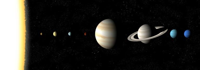 Birgün | Venüs ile Mars UFO sanılıyor