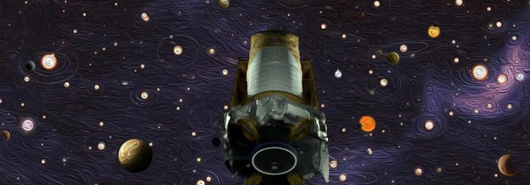 CNNTurk | Duygu Demirdağ İnsanlık Hali – Kepler Teleskobu 1284 yeni ötegezegen keşfetti.