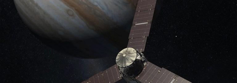 Jüpiter'de kamerayı halk yönetecek