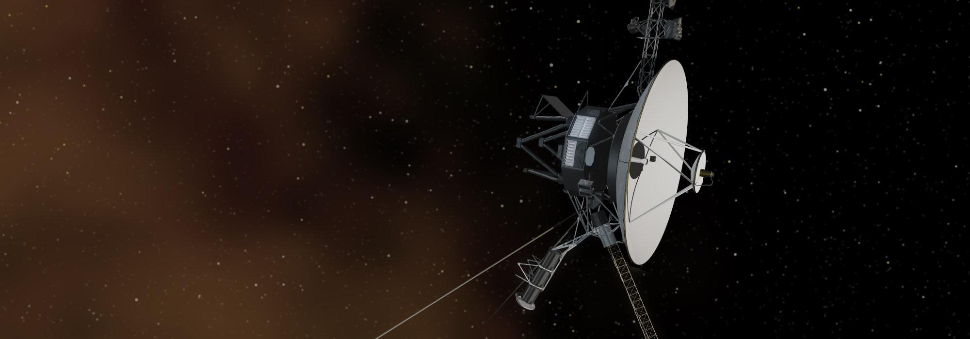 Voyager Programı; 40 yıldır bitmeyen keşif
