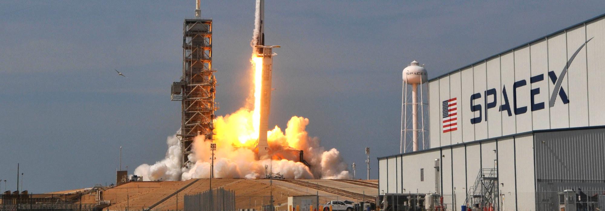 SpaceX: Bir Uzay Şirketinin Anatomisi