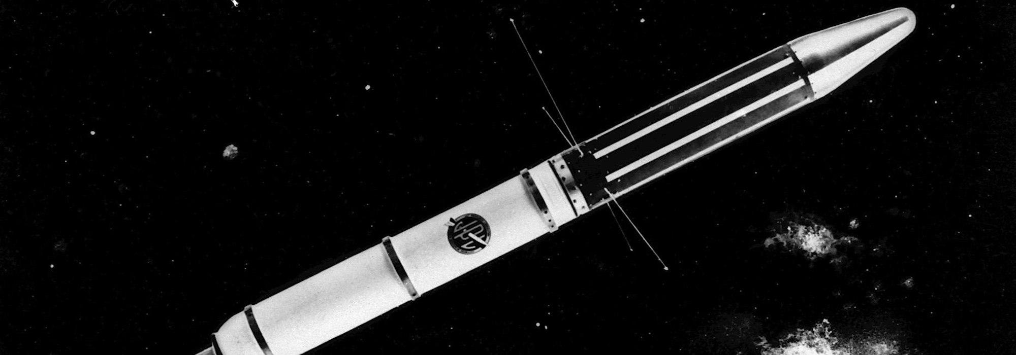 NASA Nasıl Kuruldu?
