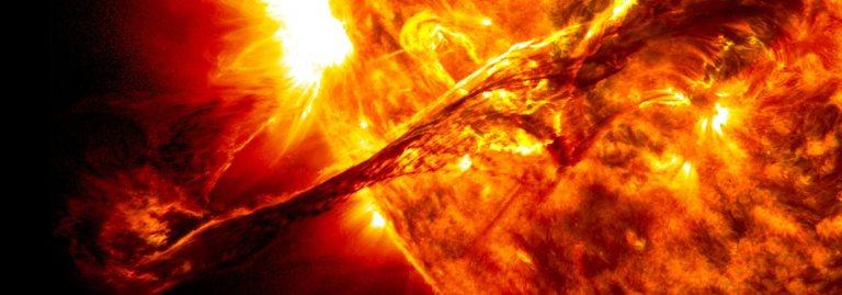 Güneş komplo teorileri